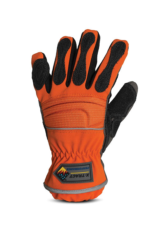 X-TRACT Technical Rescue Gloves