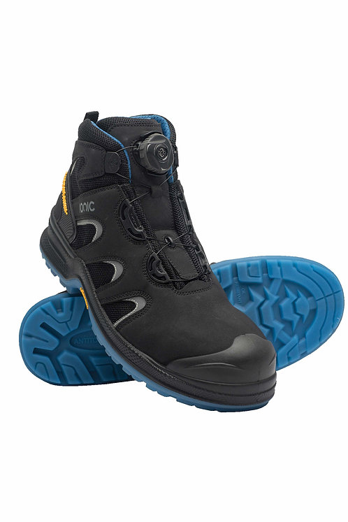 ROCKA Drysuit Safety Boot