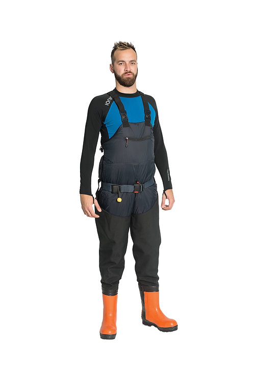 Cyclone Chainsaw Wader