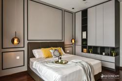 Modern Contemporary Interior Design Selangor