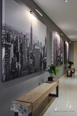 Commercial Office Interior Design Malaysia