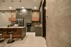 Temasya Modern Contemporary Interior Design