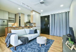 Condominium Interior Design & Renovation