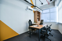 IQI Concept Office Interior Design