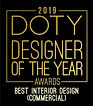 DOTY Best Interior Design (Commercial) IQI Concept