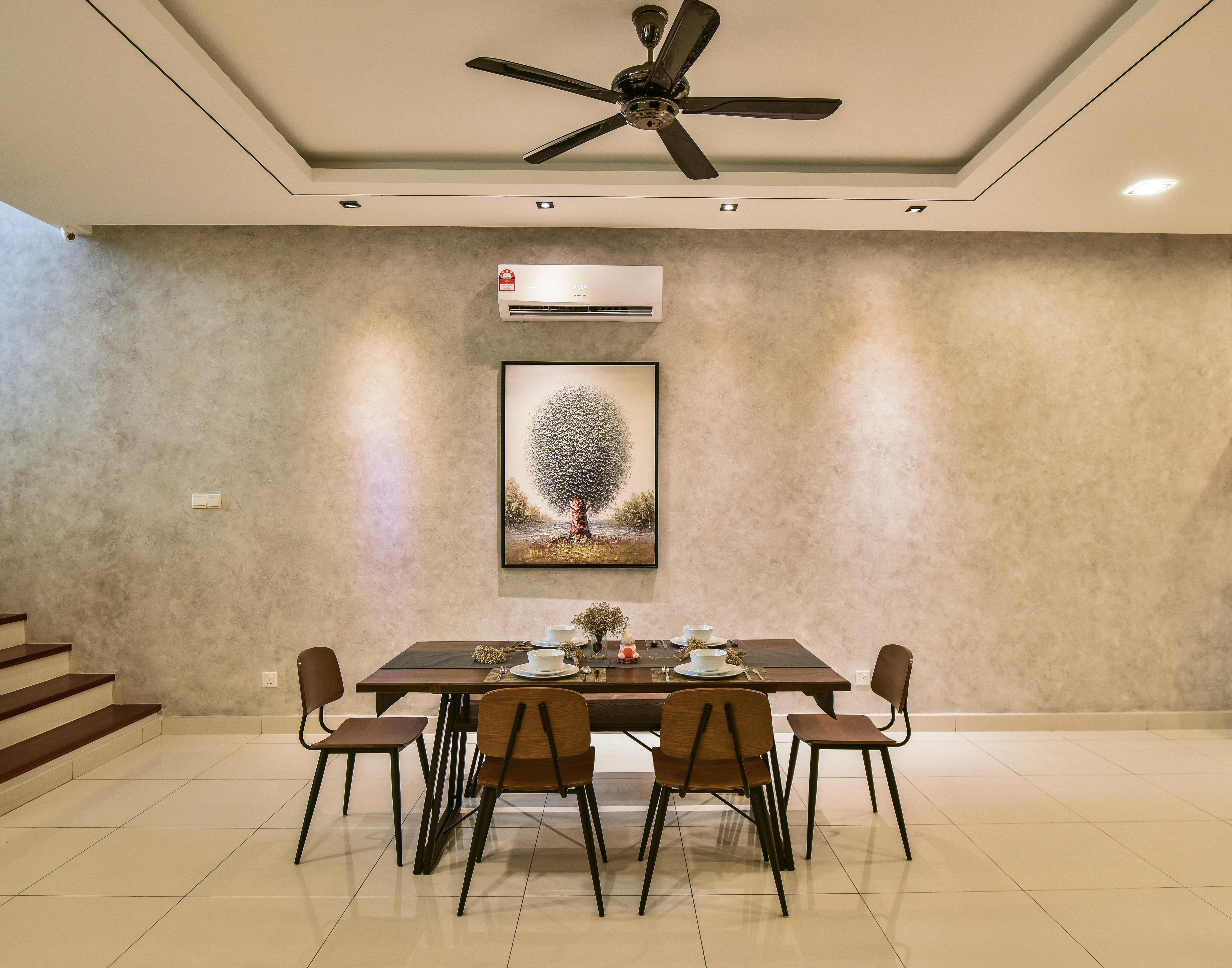 TemasyaResidential interior design renovation malaysia