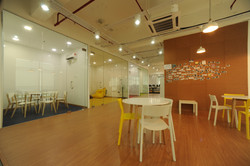 Office Interior Design Kuala Lumpur