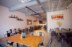 Mezzanine Cafe & Restaurant