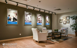 Assa Abloy Commercial Office Interior Design