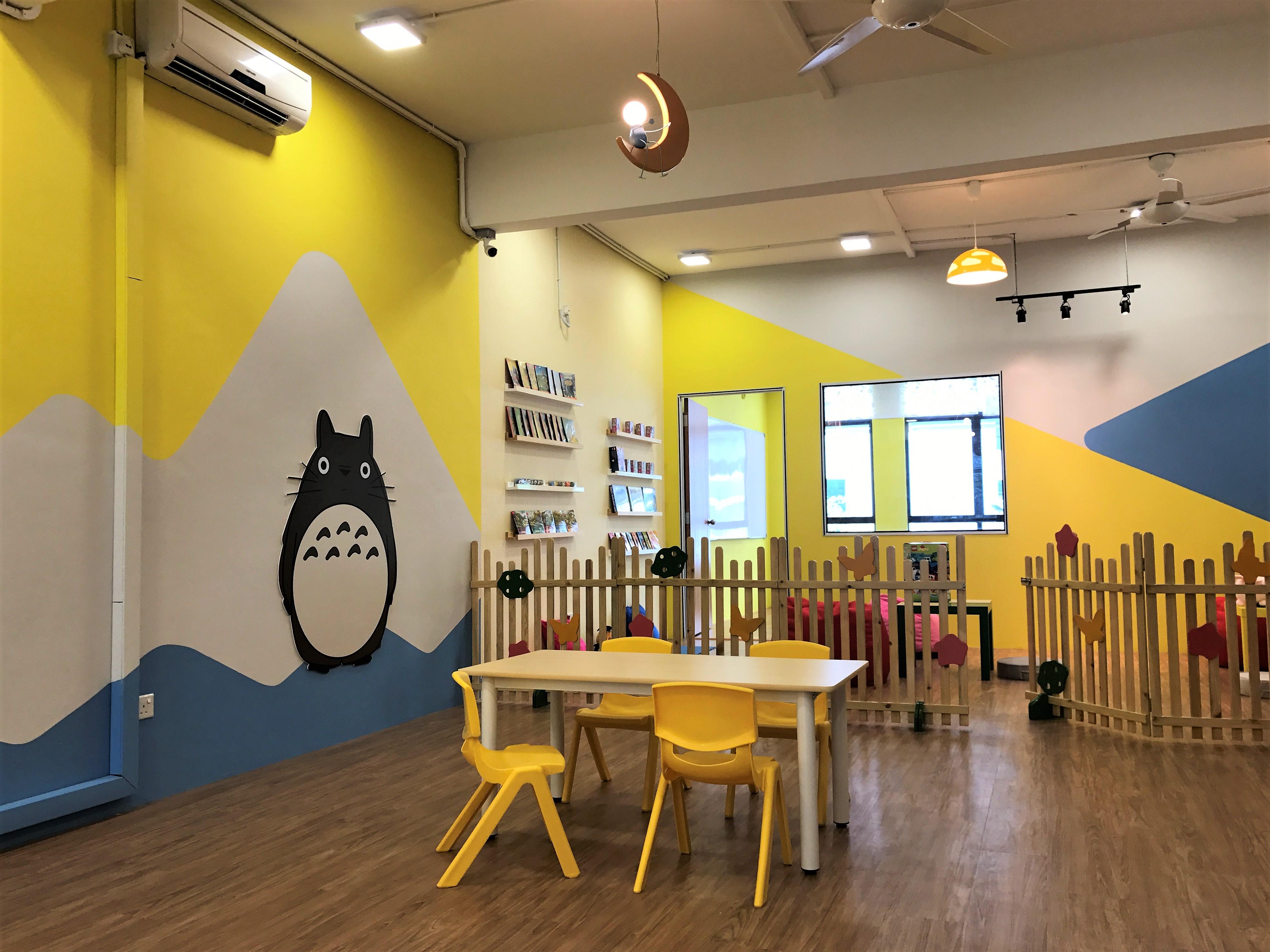 Shops Interior Design Kuala Lumpur