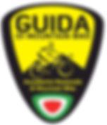 stemma di una guida di mountain bike