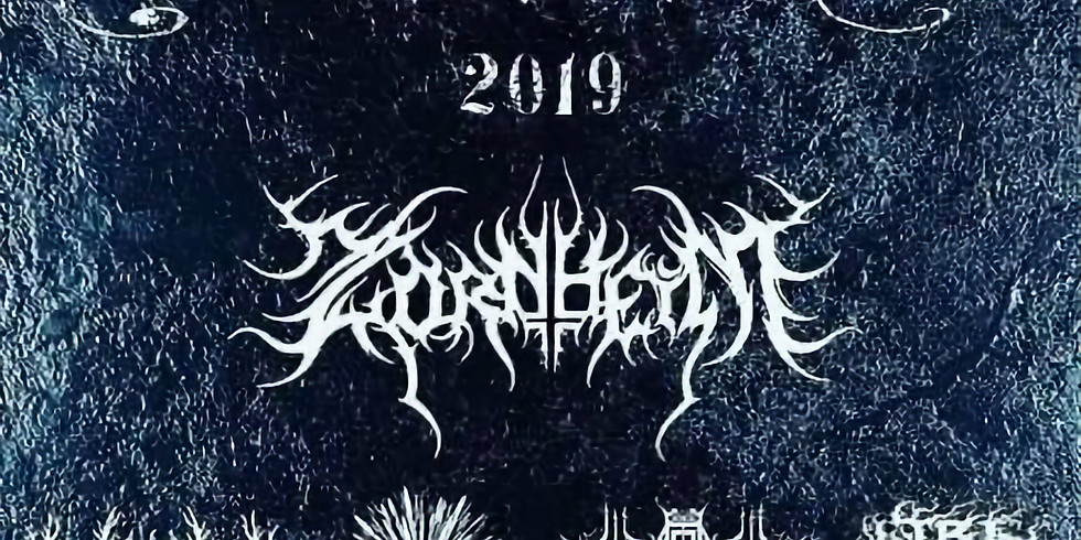 Deadsoul Festival 2019 - Ipswich