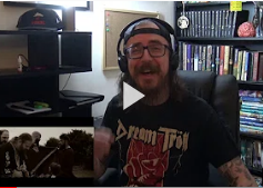 New Reaction Video for Malice