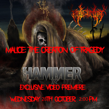 Malice: The Creation of Tragedy EXCLUSIVE PREMIERE