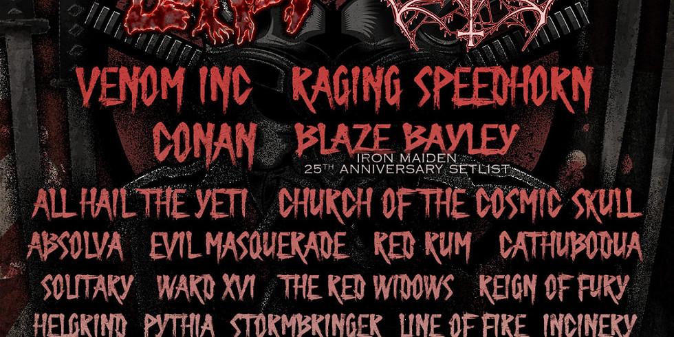 Hammerfest 2022