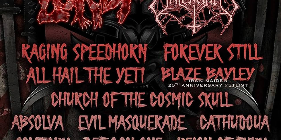 Hammerfest XIII - 2021