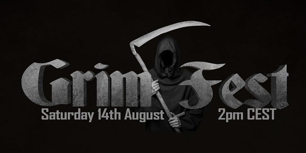 Grim Fest 2021