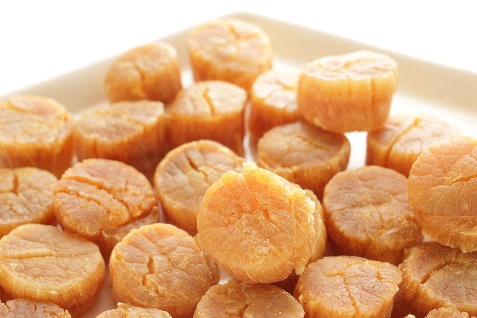 Chinese gourmet food ingredient, dried s