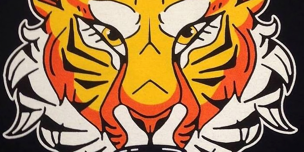 Tiger Clawfee Recruiting @ Meet the Teacher NIght (1)