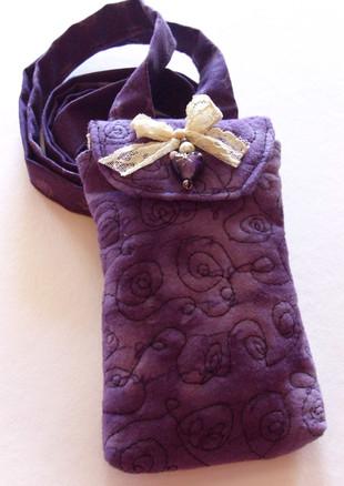 PurplePassion iPod Bag-KRLC Studio.jpg