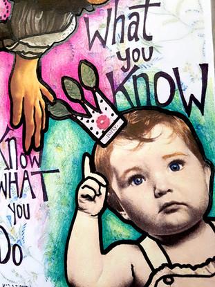 What You Know-Art Journal Page-KRLC Studio.jpg