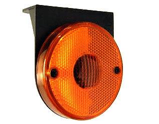 Lanterna lateral LED