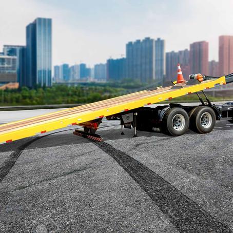 Venda de implementos rodoviários cresce 45,08% em 2019, diz Anfir