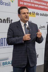 Norberto Fabris, presidente da Anfir