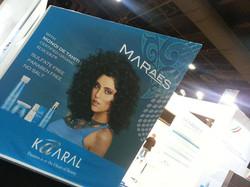 Maraes HairCare