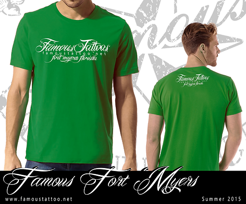 Famous Fort Myers Green