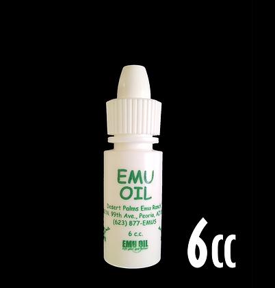 Emu Oil Aftercare