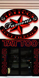 now hiring tattoo shop fort myers job retail
