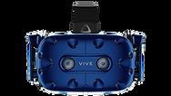 Valise vr réalité virtuelle htc vive oculus transport mallette professionnel formation vr accessoires ino vr casque réalité virtuelle htc vive pro
