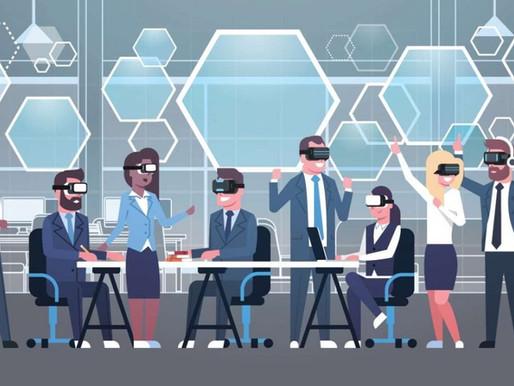 Industries : la formation en réalité virtuelle entre dans les habitudes