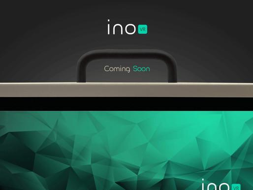 [Coming soon] Une nouvelle gamme de produits arrive chez Ino-VR