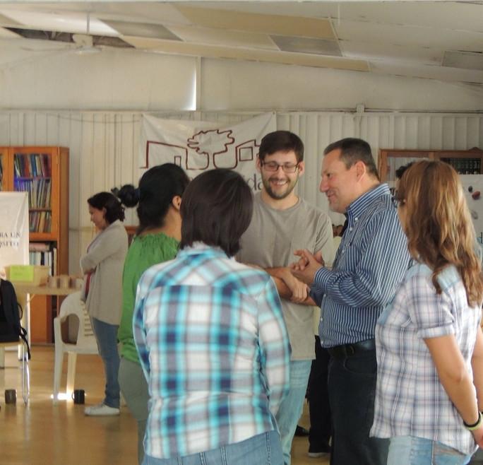 La extensión universitaria, la difusión de la cultura y los servicios.