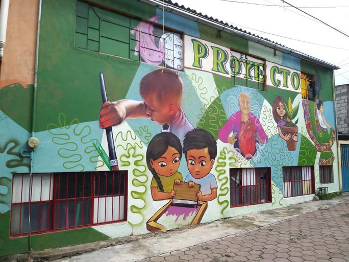 Fondo Desarrollo Comunitario