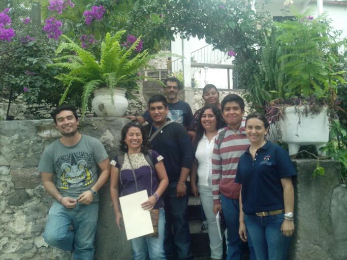 Proyecto Semilla: Huertos Orgánicos en Anenecuilco
