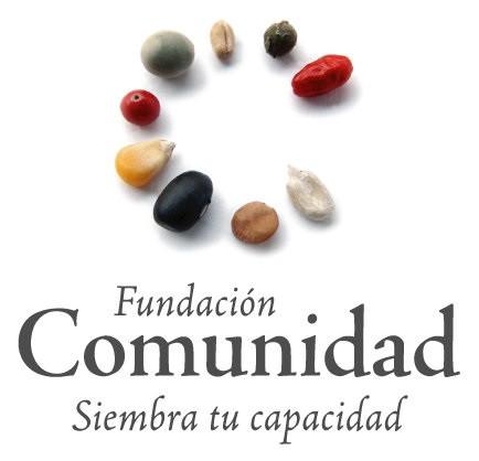 ¡Sembremos esperanza!              Fundación Comunidad 21 años.