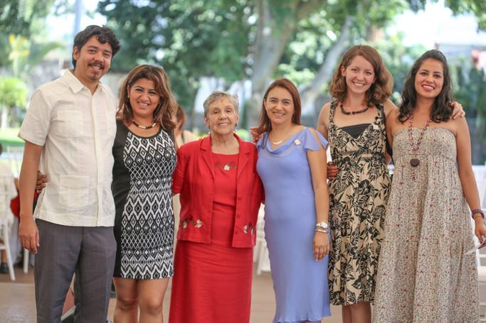 Gabriela Videla: 41 años de labor social en Morelos