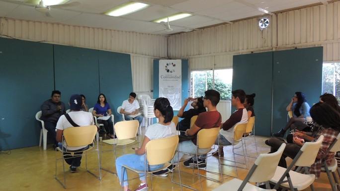 Festival Juventud Es Comunidad