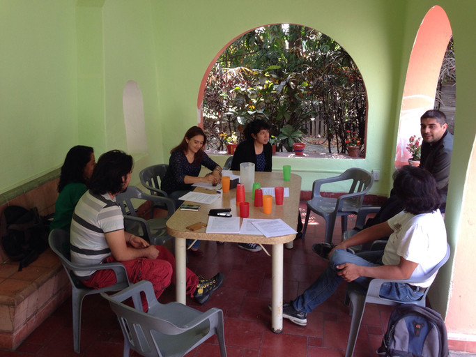 Nueva etapa de coinversión social con grupos y colectivas en el Fondo Jóvenes