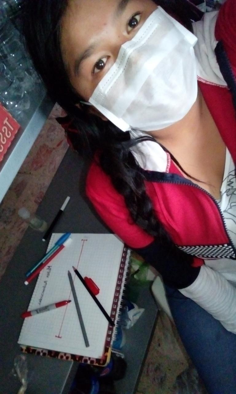 Estudiando desde casa