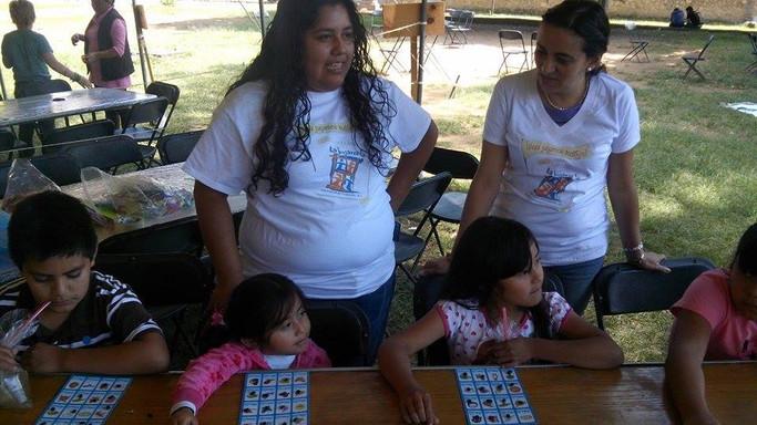¡5° Festival del Juego en Tepoztlán!