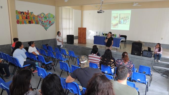 Proyecto: Comedor Estudiantil Sustentable en la UPN Ayala