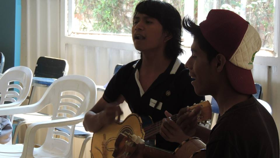 Música de Xoxocotla para el mundo