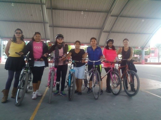 Proyecto: Zihuame, Rueda Libre