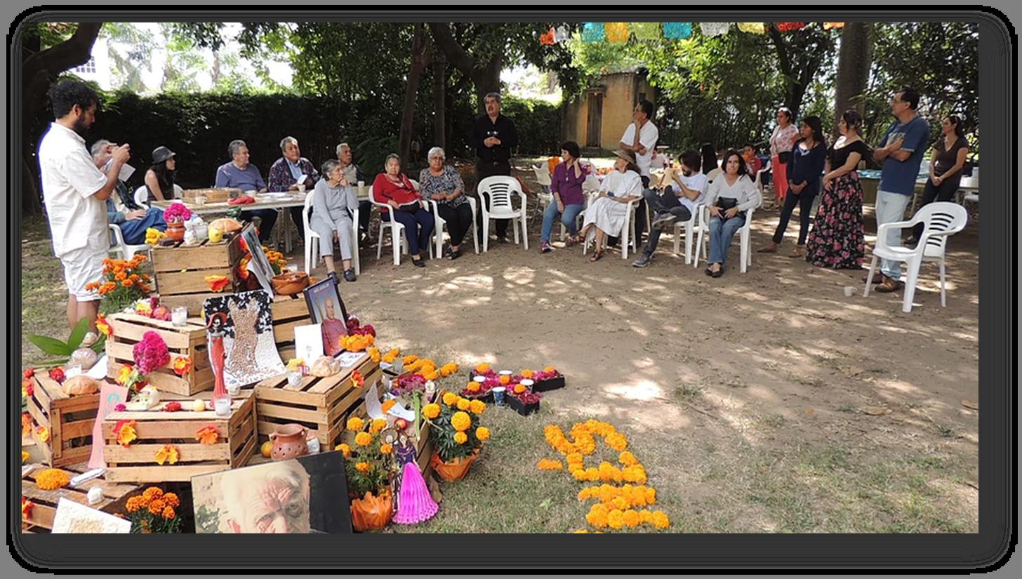 Festival Calaqueando