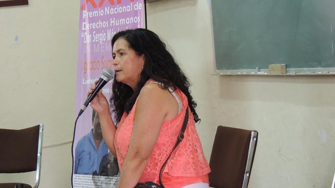 Foro: Situación de los Derechos Humanos en México: Informe de la Comisión Interamericana de Derechos