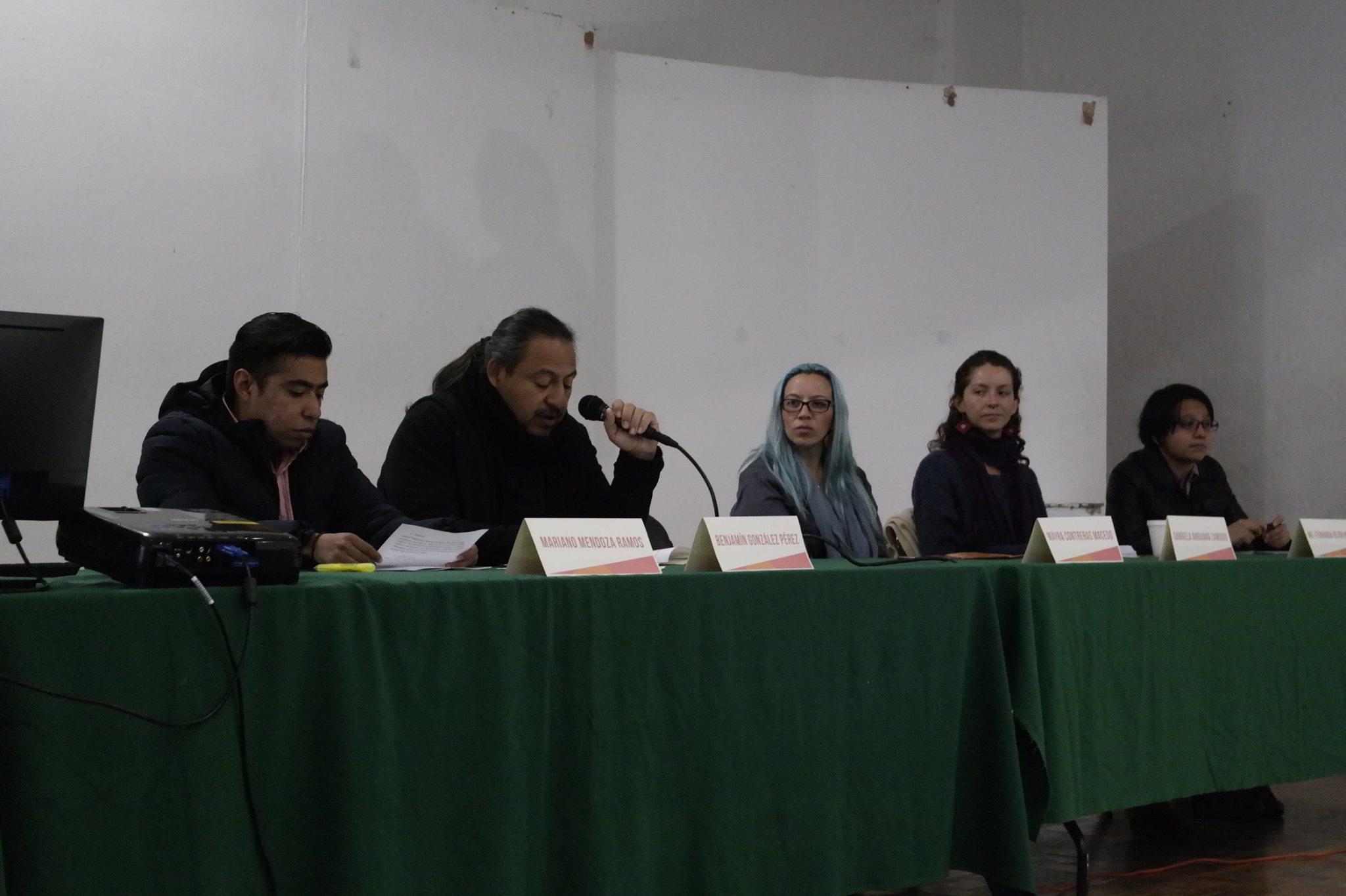 Encuentro de Colectivos Culturales
